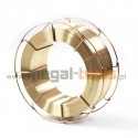 Drut do stali SG3 CARBOFIL 1A GOLD Ø 1,2mm/16kg